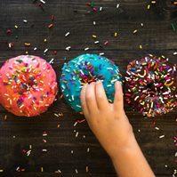 powermat polska Dunkin' donuts press release sss