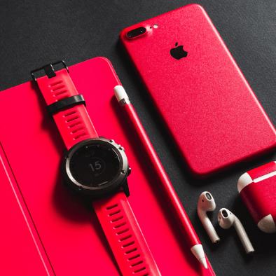 wireless charging wearables