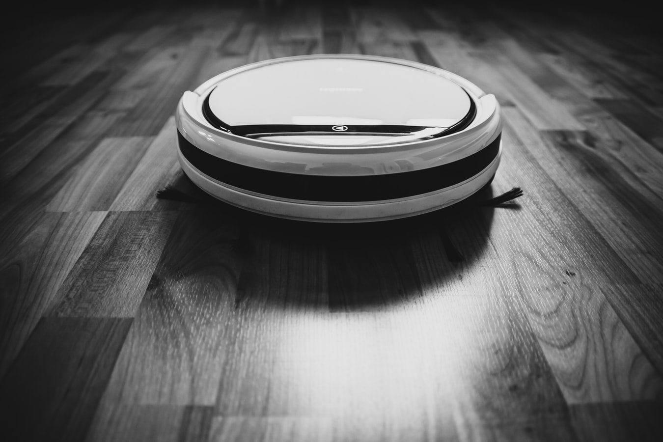 Domestic Household Robot